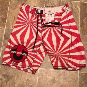 True Religion Board-shorts